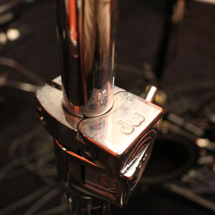 image d'une barre de métal